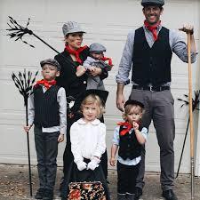 Mary Poppins Halloween Costume Kids Mary Poppins Chimney Sweep Crew Happy Hallows U0027 Eve