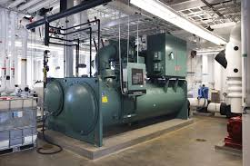 installation of air cooled chiller hephh com coolers devices