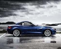 bmw z4 nominated for 2010 european car of the year award