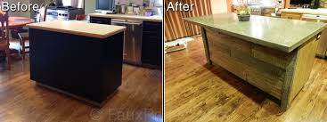 Kitchen Islands Wood by Unique Diy Kitchen Islands Ideas Photos Products