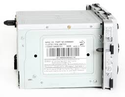 remanufacture service for 2008 chevrolet equinox radio amfm single