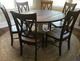 round farmhouse kitchen table country farmhouse table and chairs for wonderful best 25 round