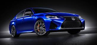 lexus sedan horsepower lexus reveals all new gs f luxury performance sedan with 467 hp