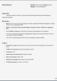 Software Testing Resume For Fresher Doc 19952 Best Brainfood Images On Pinterest Resume Format Cv