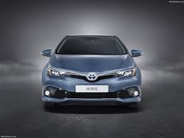 toyota 2016 toyota auris 2016 pictures information u0026 specs