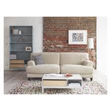 Cuddler Sofa Sectional Living Room Cuddler Sofa Ethan Allen Sectionals Havertys