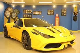 ferrari 458 speciale project speciale ferrari 458 speciale yeo luxury yeo