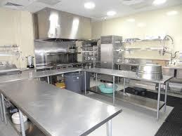 Design A Commercial Kitchen Small Commercial Kitchen Design Home Decoration Ideas