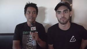transworld motocross race series chat with justin bogle 2018 answer racing launch transworld