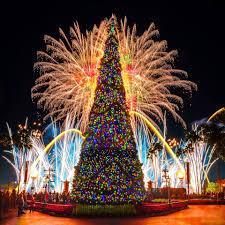 holidays around the world christmas at epcot