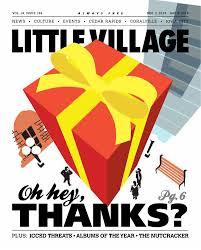 halloween city coralville iowa little village issue 189 dec 2 jan 5 2016 by little village