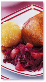 recipe collections thanksgiving side dishes with german flair