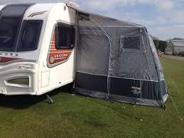 Bailey Caravan Awning Sizes 24 Best Bailey Unicorn Series Ii Sept 2012 Aug 2014 Images On