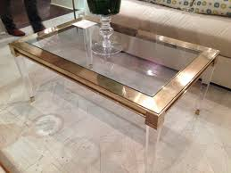 square lucite coffee table 11 awesome diy acrylic table tactical being minimalist