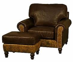 western leather sofa mountain high furniture western leather chairs