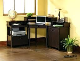 Glass Computer Corner Desk Black Computer Corner Desk Black Gloss Corner Desk Mahogany Wood