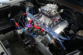 hoonigan mustang engine feature shawn pevlor u0027s feared ultra street 1989 ford mustang
