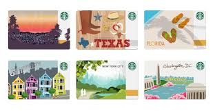 starbuck gift cards we adding new cities to the mix starbuckscard starbucks