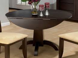 Drop Leaf Round Kitchen Table Interior Home Design - Drop leaf round dining table ikea