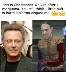 Christopher Walken Memes - christopher walken still think it s harmless know your meme