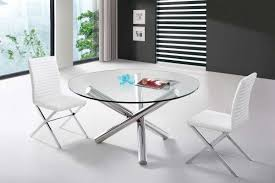 20 ways to modern dining table round