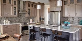 Calgary Kitchen Cabinets by Lot18 03 Mattamy Homes