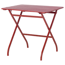 Ikea Outdoor Table by