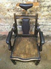 Old Barber Chair Vintage Barber Chair Ebay
