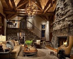 rustic home interior design ideas 18 rustic living room design photos beautyharmonylife