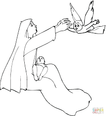 mary poppins coloring pictures pages free printables fair