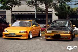 stanced car meet stance pilipinas new year u0027s meet street scrapers 9tro