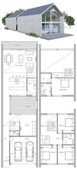 small narrow house plans apartment unit plans residential units are 20 wide or wider but