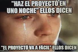 Memes In Spanish - my sister s homework was to make memes in spanish i thought i d