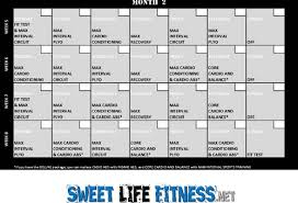 free workout schedule insanity workout schedule get it free here with a bonus