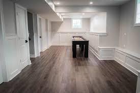 attic and basement renovations keenan homes