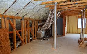 how to seal attic air leaks home insulation reenergizeco