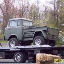 jeep fc 150 project 1958 fc150 don u0027s jeep garage