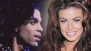 Prince And Vanity 6 8 Famous Women Who Were Once Prince U0027s Muses And How He Boosted