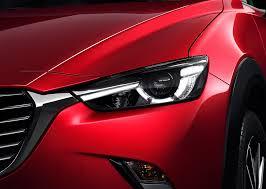 mazda motor 2016 mazda cx 3 review carrrs auto portal