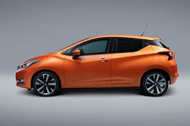 nissan micra new launch boring to bold next gen 2017 nissan micra unveiled by car magazine