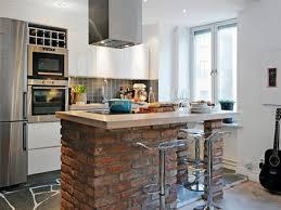 brick island kitchen kitchen islands decoration apartment renovation ideas white kitchens with brick walls size 1024x768 white kitchens with brick walls kitchen island