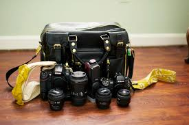 the house of flynn evermore fits all of this camera bags for