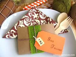 thankful for you thanksgiving favors ode to inspiration