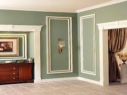 Wall Molding Design Ideas - Moulding designs for walls
