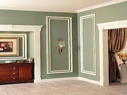 Wall Molding Design Ideas - Decorative wall molding designs