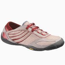 merrell pace glove barefoot running shoe women u0027s peter glenn