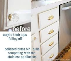 how to install knobs on kitchen cabinets how to install cabinet knobs with a template in my own style