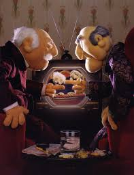 Waldorf And Statler Meme - statler and waldorf muppet wiki fandom powered by wikia