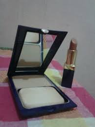 Bedak Ines inez make up halal my daily product review