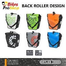 ortlieb back roller design 110 24 for pair of ortlieb bike panniers back roller design was